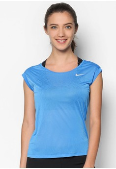 Nike Dri-FIT Cool Breeze Running Top