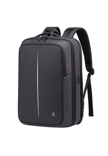 Golden Wolf black Bange Galaxy Laptop Backpack EDBCCAC72496E2GS_1