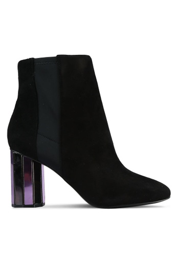 ALDO black Ocigossi Boots AL087SH0RYEDMY_1