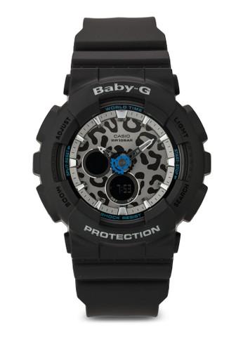 BA-120Lesprit 衣服P-1ADR 運動風手錶, 錶類, 飾品配件