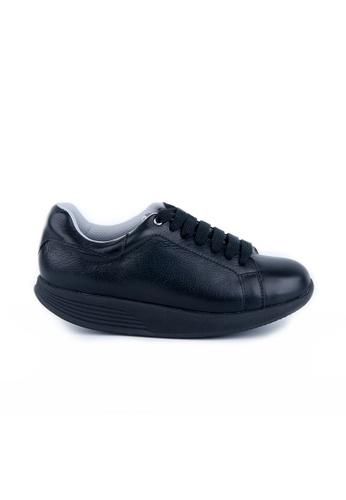 Twenty Eight Shoes black PEN WALKING functional shoes 04ECASHFC9E0C8GS_1