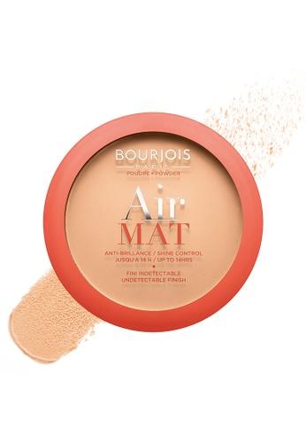 Bourjois Bourjois Air Mat Powder #03 Apricot Beige BO885BE0GQ7USG_1