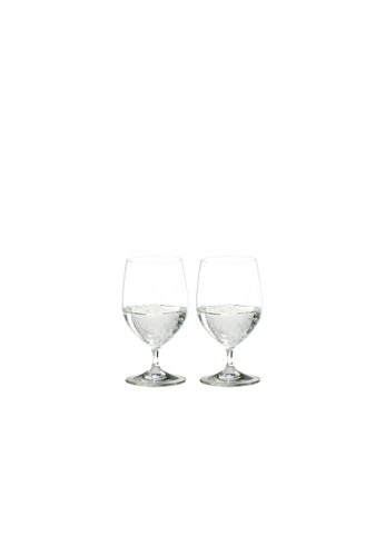 Riedel Riedel Vinum Water Non Lead Glass (Set of 2's) 6416/02 C8690HL000F405GS_1