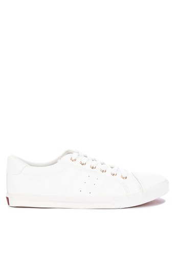 H2Ocean white Carrizoa Sneakers Lace up A8281SHDC21FE7GS_1
