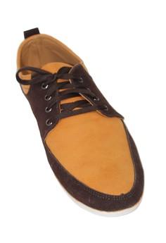Fat Albert Coffee Shoes
