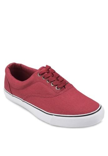 基本款帆布鞋,zalora時尚購物網的koumi koumi 鞋, 休閒鞋