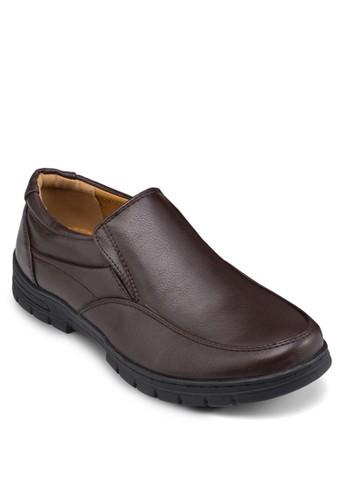 休閒懶esprit retail人皮鞋, 鞋, 皮鞋