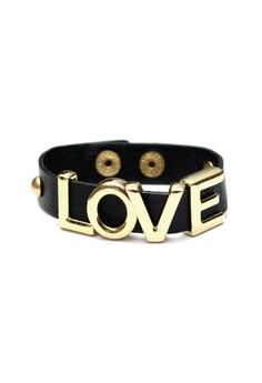 H&M Love Cuff Bracelet