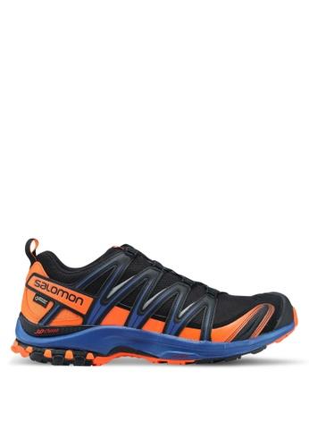 Salomon black Xa Pro 3D Gtx Ltd Shoes 8480ASH858D021GS_1