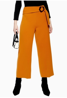 dd96f16694fbb8 Wide Legged Pants Available at ZALORA Philippines