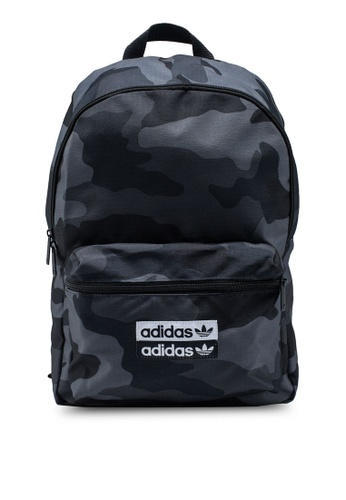 the cheapest 100% high quality cheap adidas Originals Camo Classic Backpack