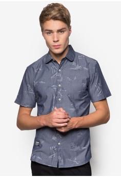 Playboy Pocket Short Sleeve Shirt