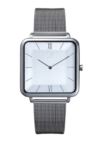 Zoom silver Casual Men's Watches ZM 5011M.9522 929D2ACF40F799GS_1