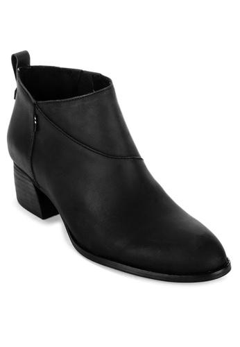 TOMS black Leilani Boots C3DD9SH319D8B5GS_1