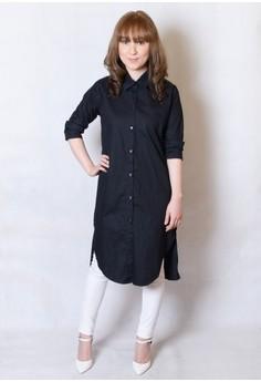 Long Polo or Dress