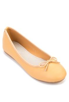 Matte Ballet Flats