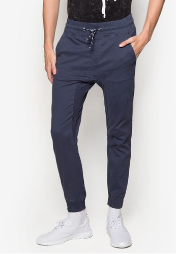 The Jett esprit outlet 旺角休閒長褲, 服飾, 長褲