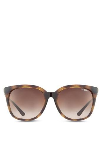 Vogue In Vogue VO5111SD Sunglasses VO655GL72QMHMY_1