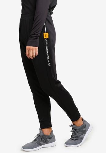 Line Logo Track Pants Calvin Klein Performance