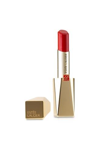 Estée Lauder ESTÉE LAUDER - Pure Color Desire Rouge Excess Lipstick - # 304 Rouge Excess (Creme) 3.1g/0.1oz 45381BEB24A23CGS_1