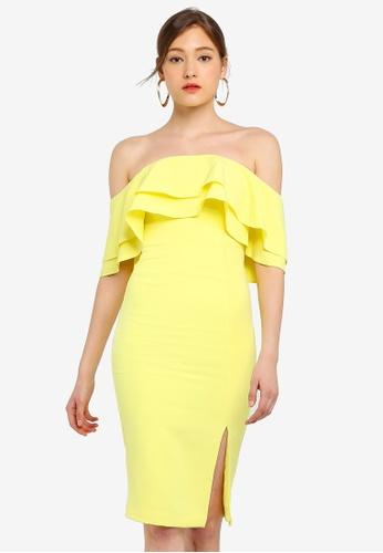 794756e9fe90 Shop Bardot Band Dress Online on ZALORA Philippines