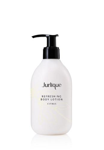 JURLIQUE Jurlique Refreshing Body Lotion Citrus 300mL 4871CBE97394FCGS_1