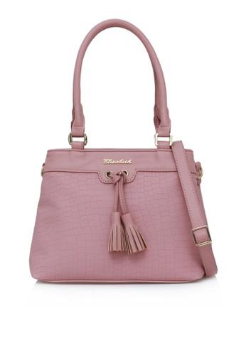 Elizabeth Bags pink Zella 58849AC454DCB5GS_1