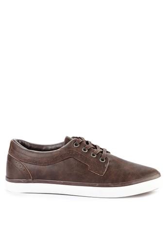 Watchout! Shoes brown Low Cut 39AC3SH88133F8GS_1