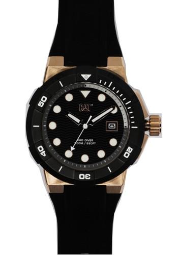 Caterpillar gold Casual Men's Watches CAT SI.191.21.129 A917FAC3348B5FGS_1
