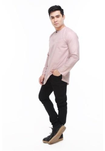 Amar Amran pink Kurta Al Fattah 2.0 463B8AA5DEAA66GS_1