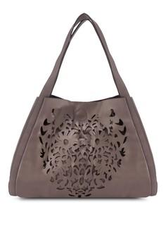 Perforated Handbag