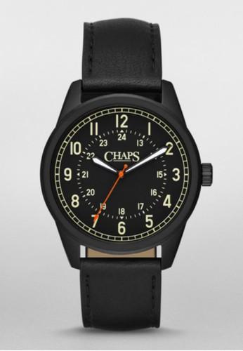 CHAPS Chaps精緻腕錶套組 CHP900esprit taiwan3, 錶類, 休閒型