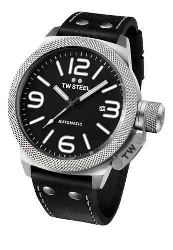 TW Steel black TWA951 Canteen Automatic Analog Watch TW310AC0KM97PH_1
