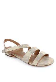 Larkin Flat Sandals
