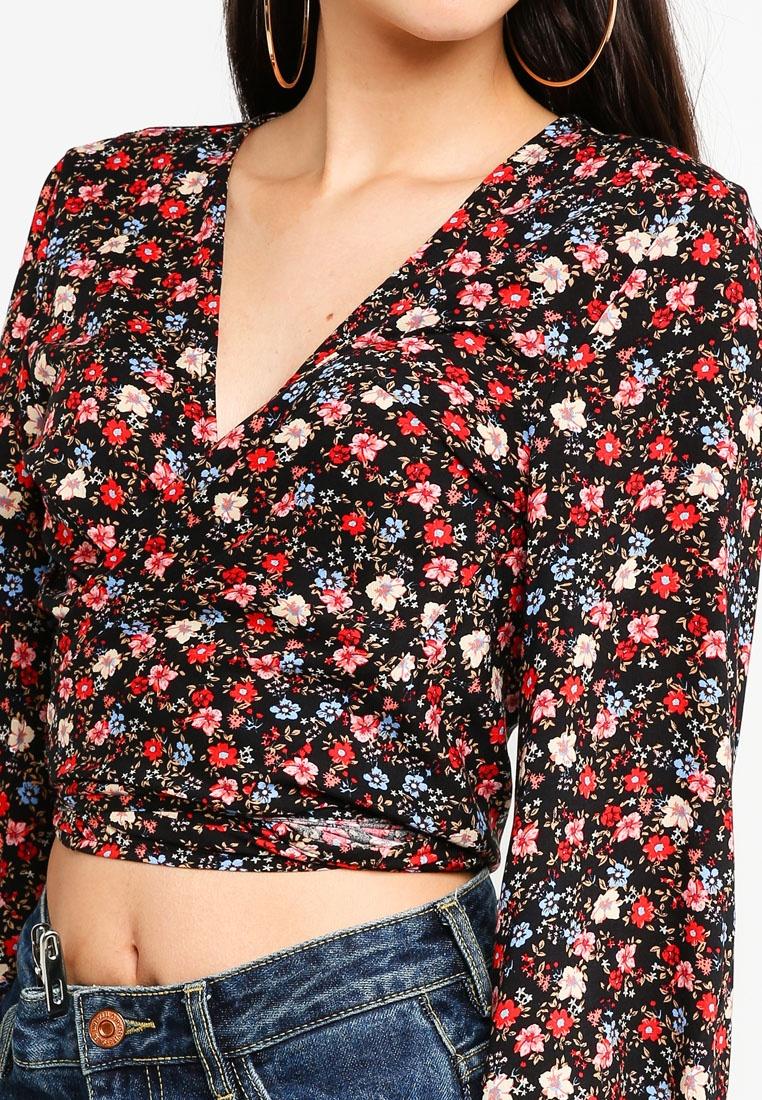 Marlo ONLY Top ONLY Marlo Flower Phantom qWw8Y0RFxU