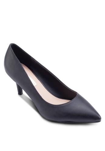 Neve 尖頭中跟鞋,esprit鞋子 女鞋, 鞋