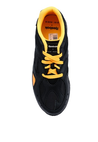 3b6f558c31a Buy Reebok Classic Gigi Hadid X Reebok Aztrek Sneakers Online on ZALORA  Singapore