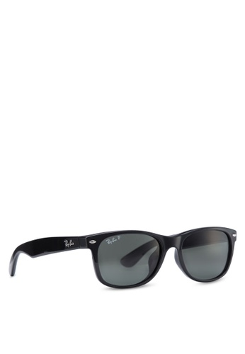 b8bd0e1cbd Buy Ray-Ban New Wayfarer RB2132 Sunglasses Online on ZALORA Singapore