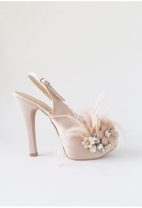 7355b48e7d51 Buy Platform Heels For Women Online