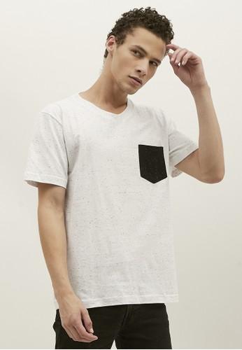 Woffi white Galaxy T-Shirt 1E667AADF8F634GS_1