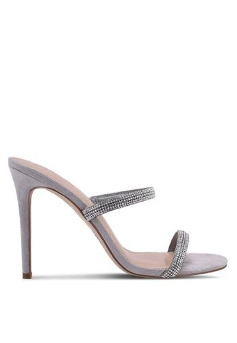 Call It Spring silver Zigonna Heels 46DDCSH9BF1A62GS_1
