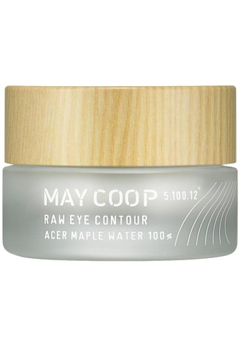May Coop Raw Eye Contour MA492BE0GRA8SG_1