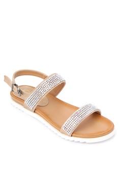 Johnson Flat Sandals