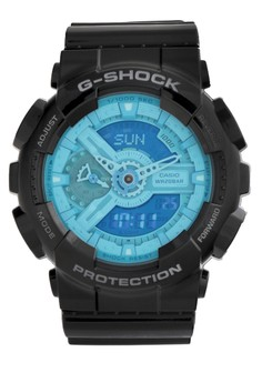 Image of G-Shock Ga-110B-1A2