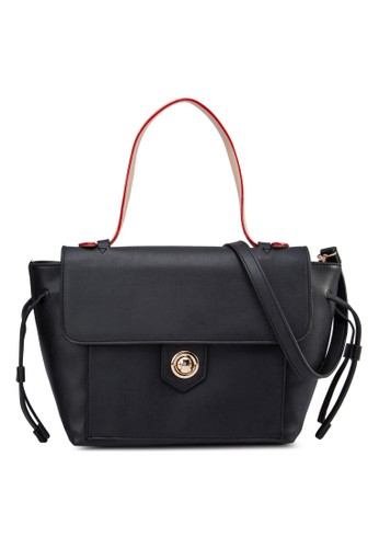 金屬磁鈕手提包,esprit香港分店地址 包, 飾品配件