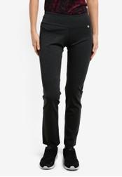 AVIVA grey Long Pants AV679AA0S9GLMY_1