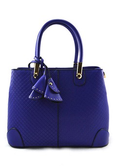 Letishia Top Handle Bag with straps