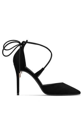Twenty Eight Shoes 8CM Ankle Lace Up High Heel Shoes L05-r 4E763SHAA7C237GS_1