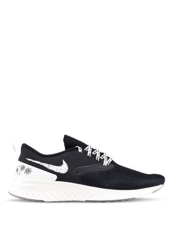 Nike black Nike Odyssey React 2 Fk As Shoes E96C0SH991A4DDGS_1