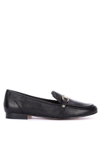 ALDO black Astawia Loafers D0BE3SH277C6FBGS_1